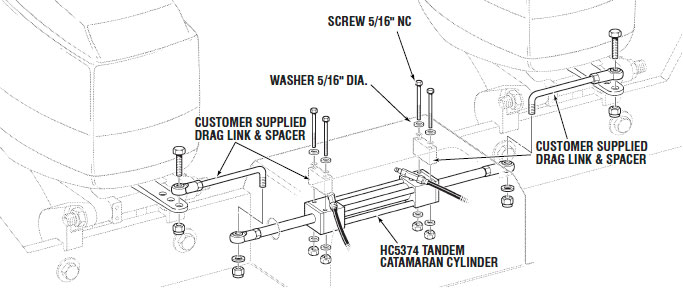 SeaStar Solutions – Diagram Of Outboard Engine