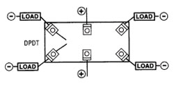 Wiring Diagram Illuminated Rocker Switch