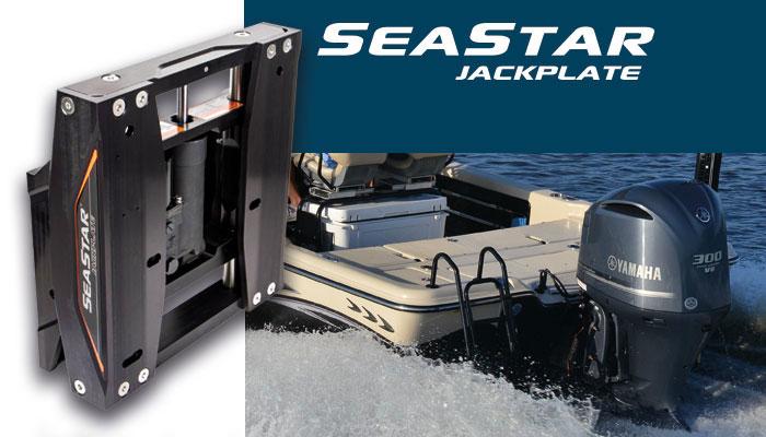 SeaStar-Jackplates