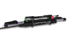 Optimus SmartCylinder