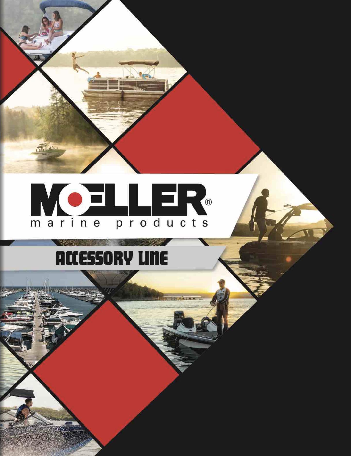 Moeller Accessory